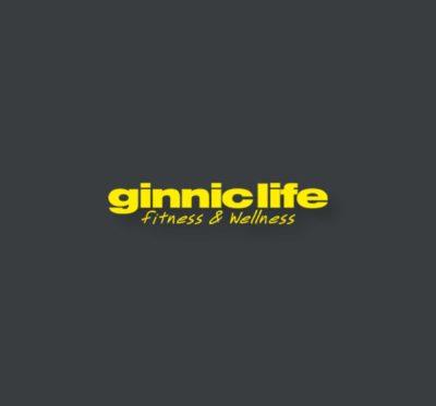 ginnic life portfolio