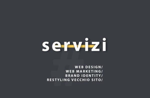 servizi consulenza seo creazione siti web
